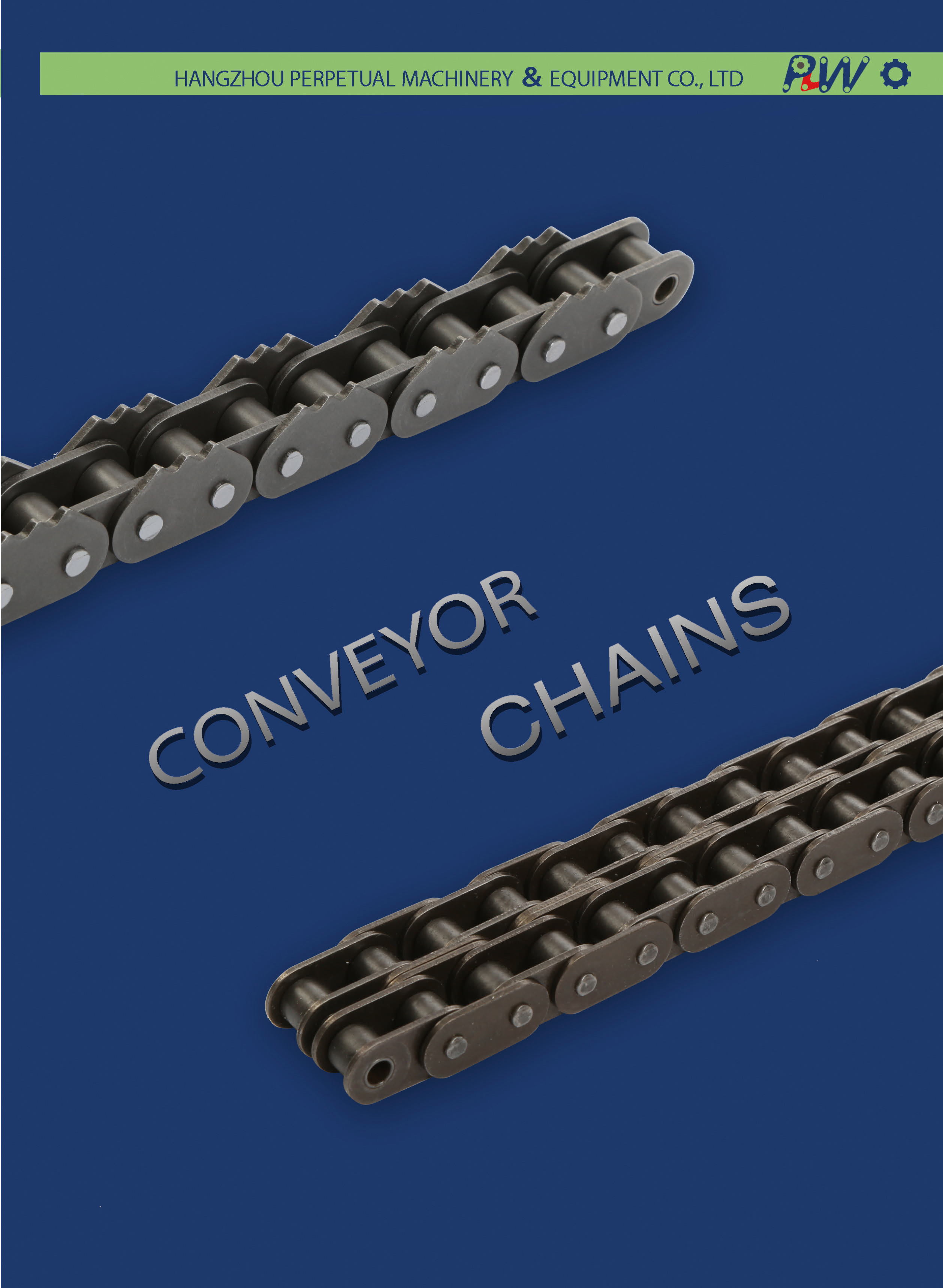 CONVEYOR CHAINS 23-42