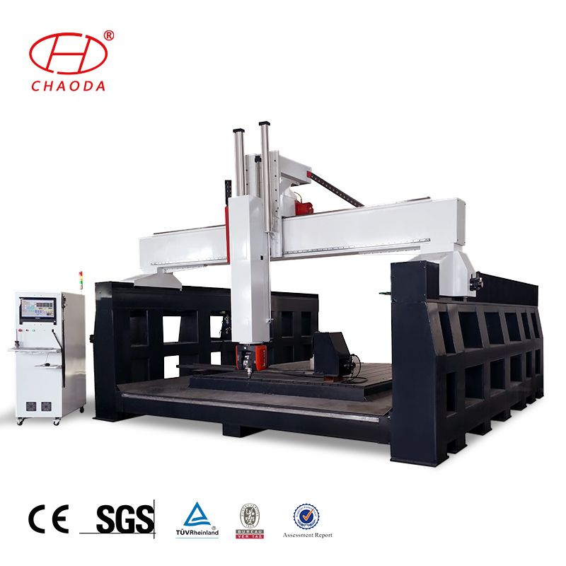 CHAODA Wood cnc Router Catalogue