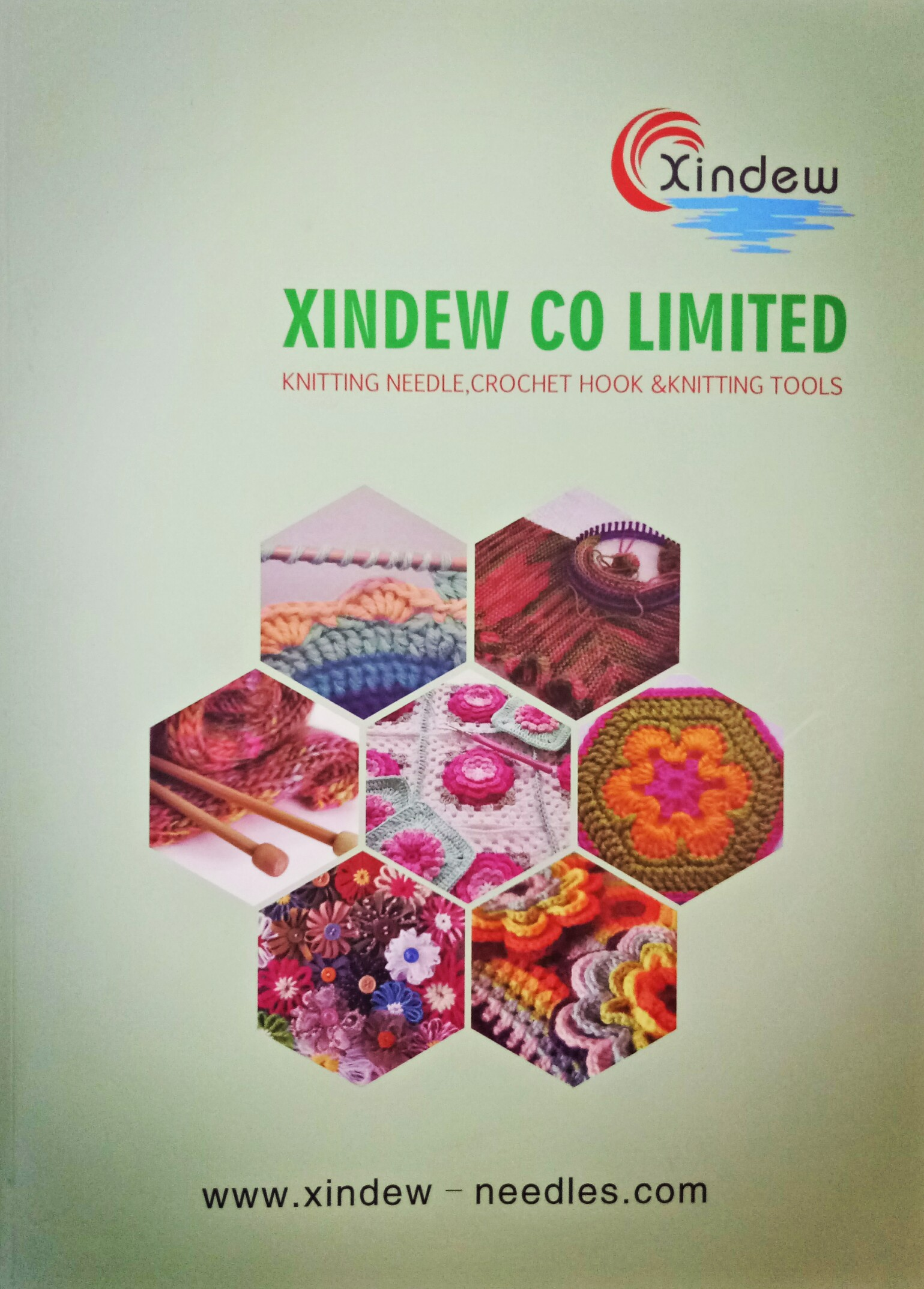 XINDEW NEEDLES CATALOGUE