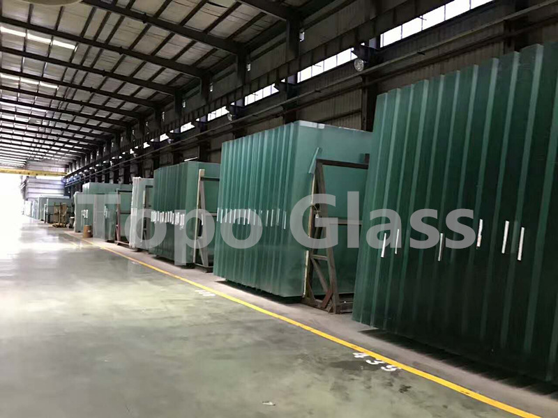 Glass Catalogue from Guangzhou Topo Glass Co., Ltd.