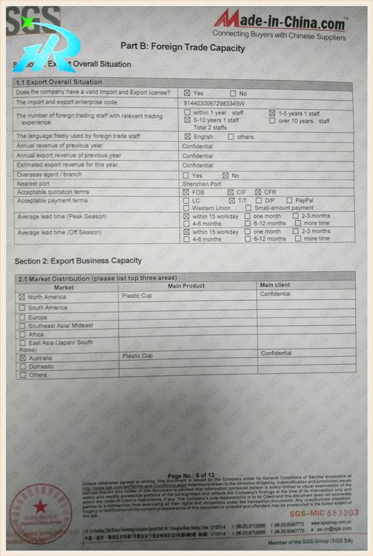 Product Catalogs - Shenzhen Hongrun New Material Technology Co , Ltd