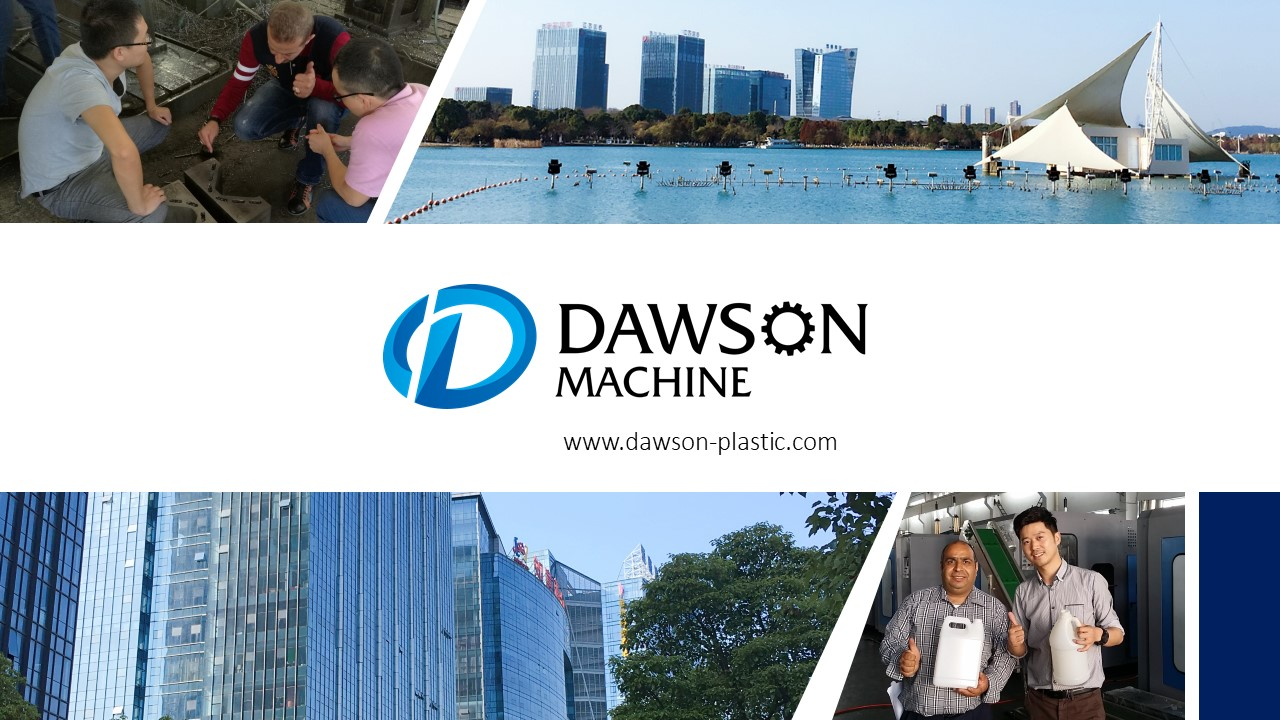 About us - DAWSON MACHINERY & MOULD GROUP