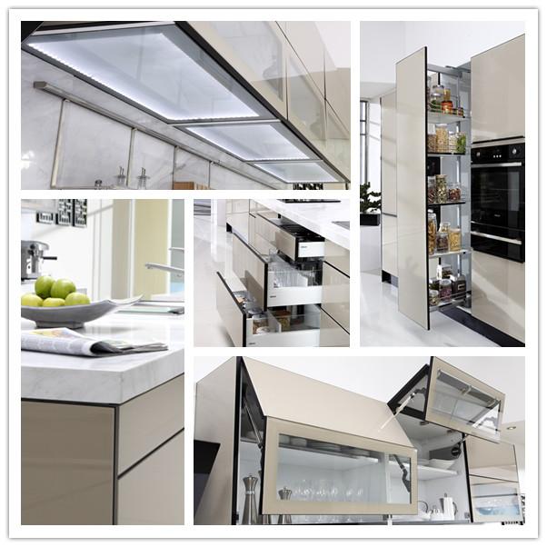 Kitchen Furniture Catalogue: Shenzhen Prima Industry Co., Ltd