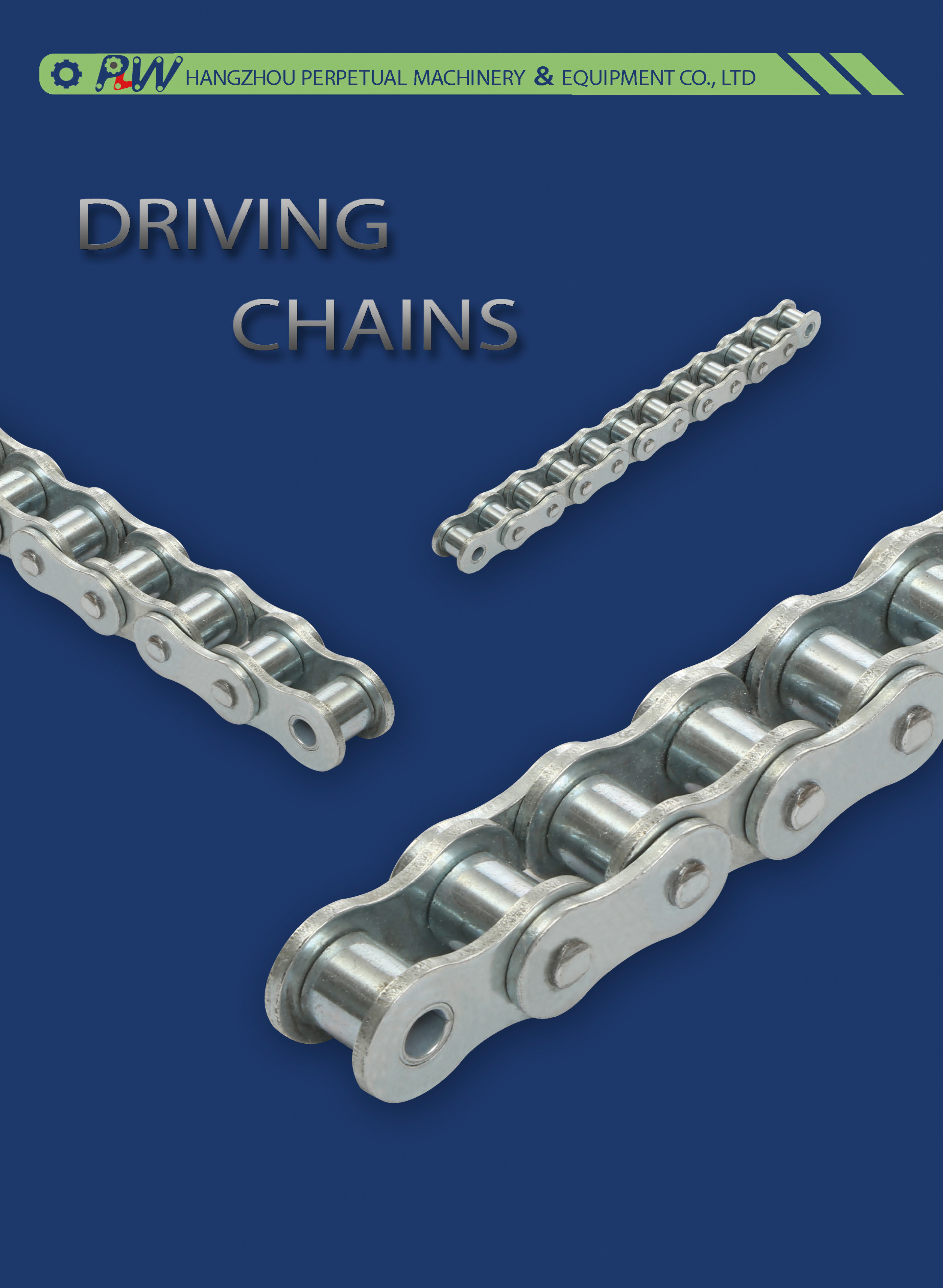 DRIVING CHAINS 11-22