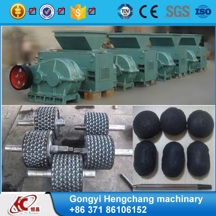 Briquette line machines introduction