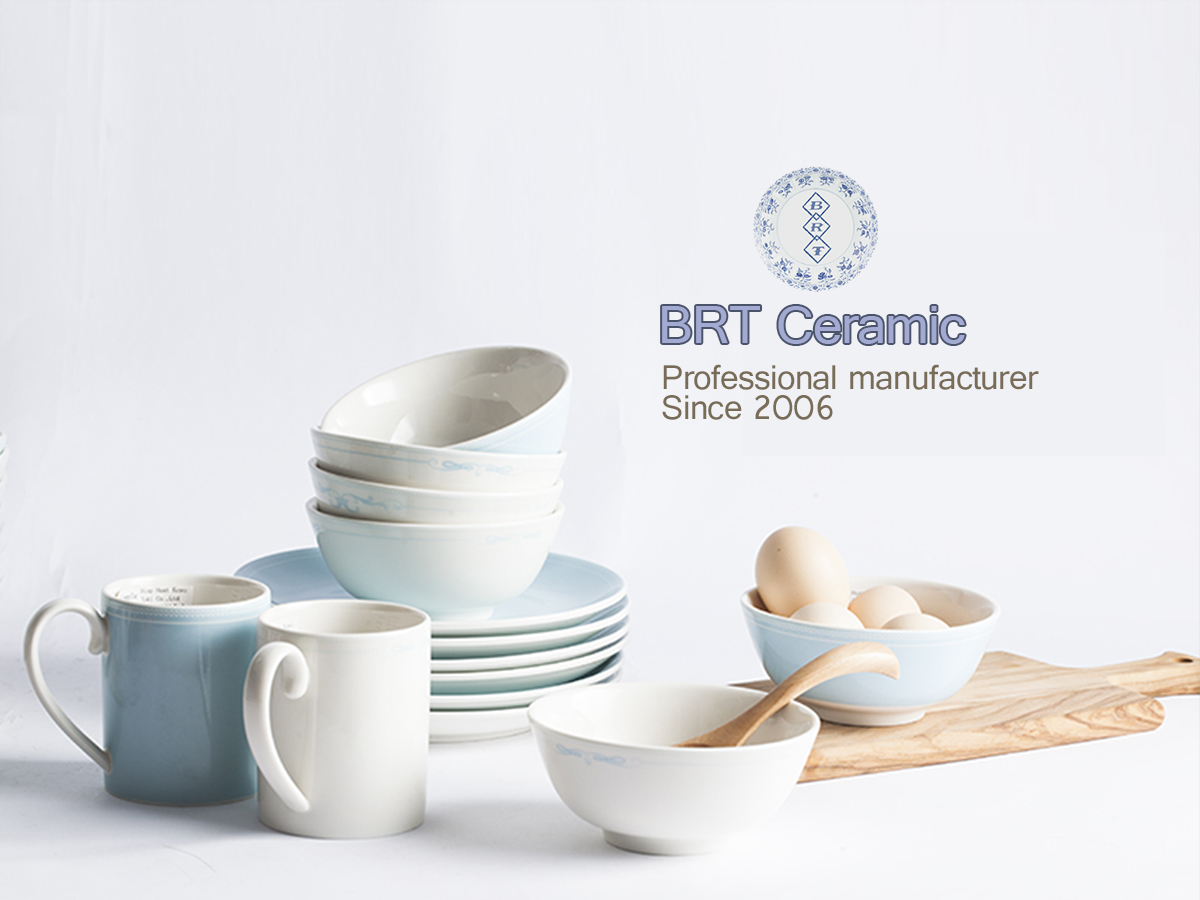 BRT Ceramic products catalogue