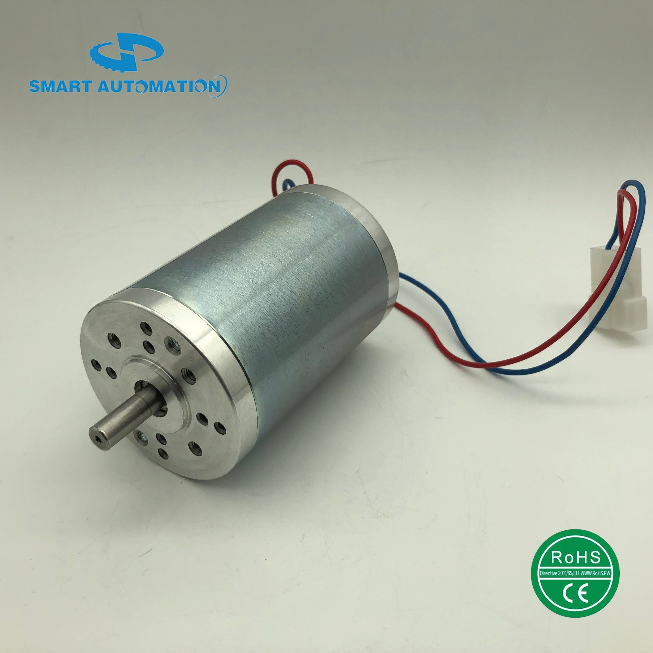 Brushed Dc Motors Catalogue
