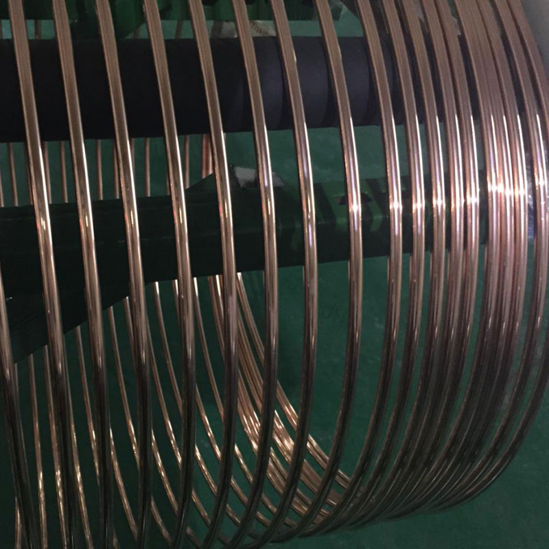 copperbond round conductor
