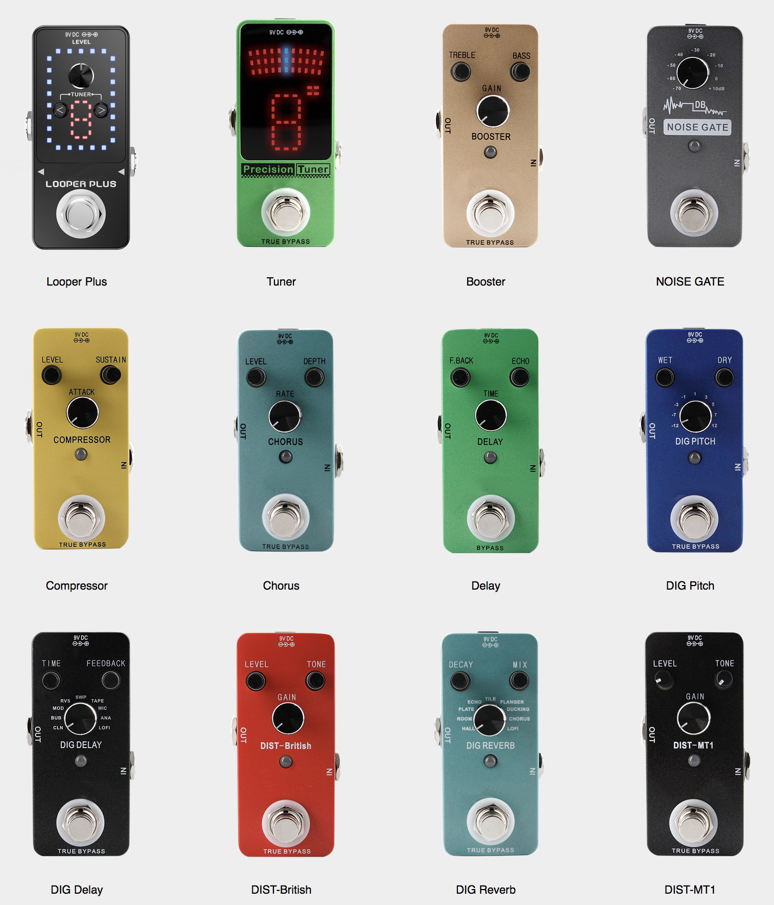 Guitar pedal Updated Price 3.27