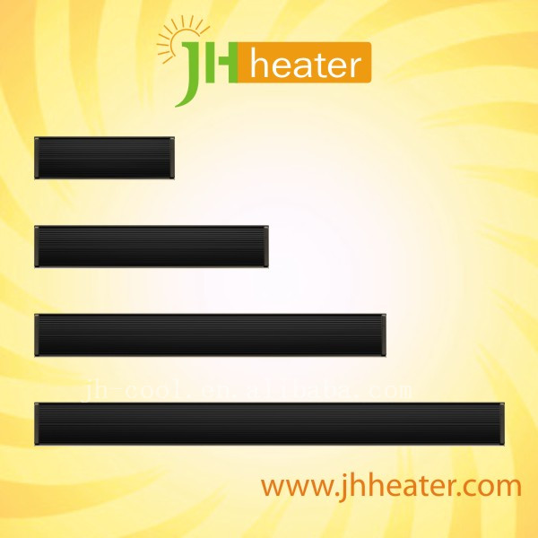 Infrared Radiant Heater