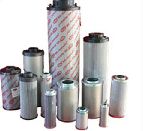 Catalog of WK-Hydraulic filter element