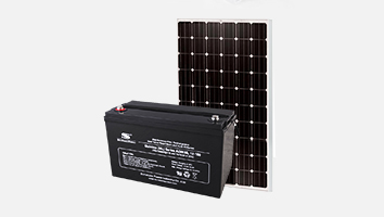 Solar Storage Equipment