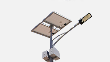 Solar Power Generator and Building Application