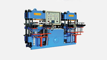 Rubber & Plastic Machinery
