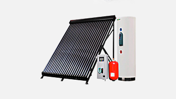 Solar Collector, System & Other Accessories