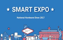 SMART EXPO boosting in NHS 2017