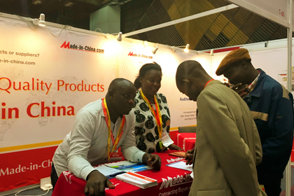 Kenya Trade Week