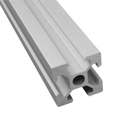 Smart Expo - T-Slot Aluminum Framing - Extrusion Profiles, Aluminium ...