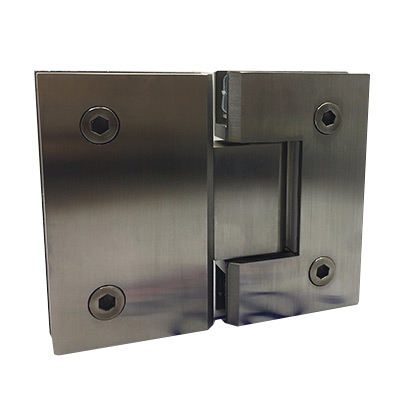 Smart Expo Glass To Glass Shower Door Hinge Glass Hardware At
