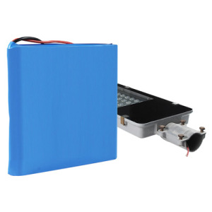 Rechargeable Lithium LiFePO4 Battery for Solar Power and UPS with Deep Cycle