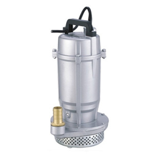 220V/60Hz 1.0HP Home Use Clean Water Electric Powered Submersible Pump (QDX1.5-32-0.75)