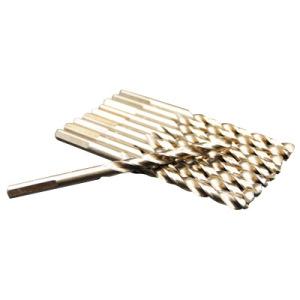 High Speed Steel HSS Wood Twist Step Drill Bits