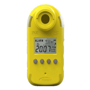 Single Gas Combustible Gas Detector (JCB4)