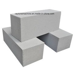 Low Cost Lightweight AAC Concrete Block