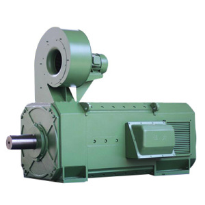 NHL 440V DC Electric Motor