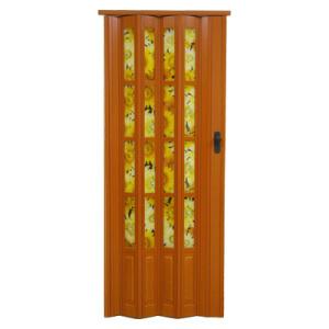 High Quality Well Design PVC Folding Door