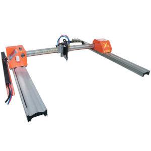 Aluminum Gantry CNC Plasma and Oxygen Cutting Machine