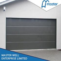 Automatic Garage Door / Overhead Remote Control Garage Door