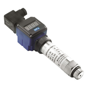 Good Accuracy Mpm480 Pressure Transmitter with Local Display