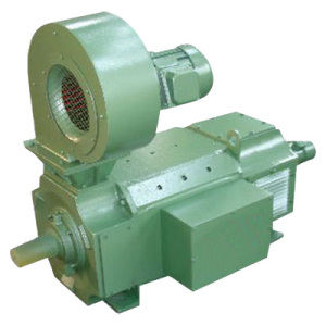 Z4 Zsn4 Zyzj Medium/Large Size DC Ball Rolling Mill Motor