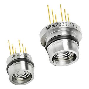 OEM Piezoresistive Pressure Sensor Mpm283