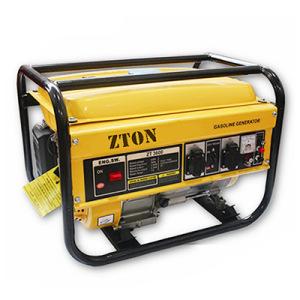 Home Use 2kw/2kVA Small Portable Gasoline/Petrol Power Generator