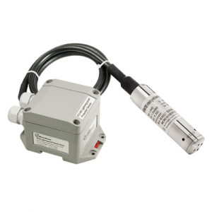Intelligent Water Level Transmitter with RS485 Interface Mpm4700