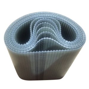 PU Polyurethane Truly Endless Timing Belt with Steel Cord