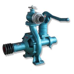 CB80-65-205 Hand Pressure Irrigation Diesel Water Pump