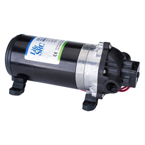 Lifesrc DC High Pressure Diaphragm Pump