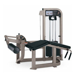 Leg Curl, Life Fitness Gym Strength Equipment
