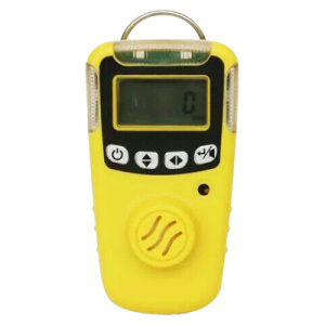 New Arriving Battery Changeable Portable So2 Sulfur Dioxide Gas Detector