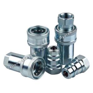 Lsq-S1 Close Type Hydraulic Quick Coupling