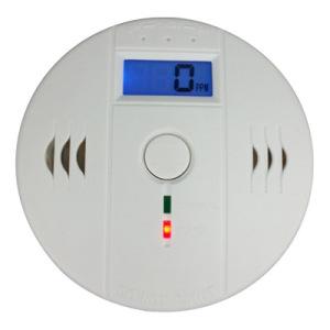 Carbon Monoxide Detector Sensor En50291 Ce Approved