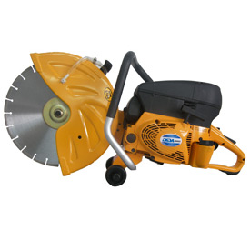 Gasoline Chain Saw with Good Quality Dh65 with Favorable Price