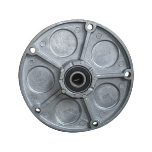 Aluminum Casting Lawn Mower Fittings with High Quality