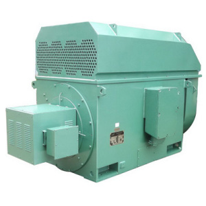 Yrkk Heavy Duty High Voltage Slip Ring Ball Re-Rolling Mill Large Size Asynchronous AC Electric Three Phase Induction Motor