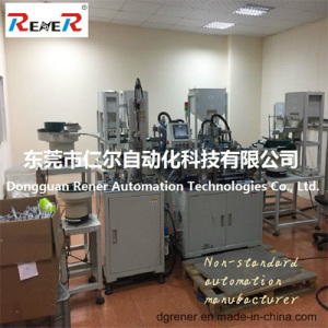Professional Customized Non-Standard Automatic Assembly Machine for Water Inlet