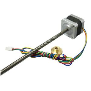 42mm Linear Stepper Motor for Reprap 3D Printer