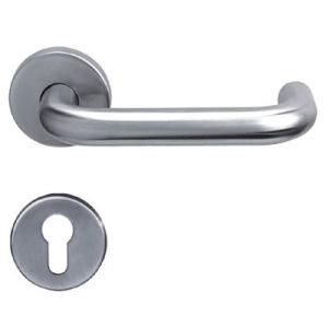 Stainless Steel Lever Door Handle (HL-TH101)